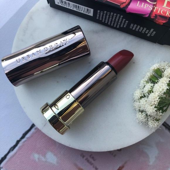 Urban Decay Other - New Urban Decay Manic Lipstick Mini